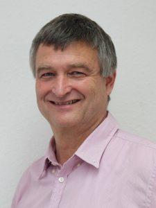Dr. med. dent. Hermann Wunderlich