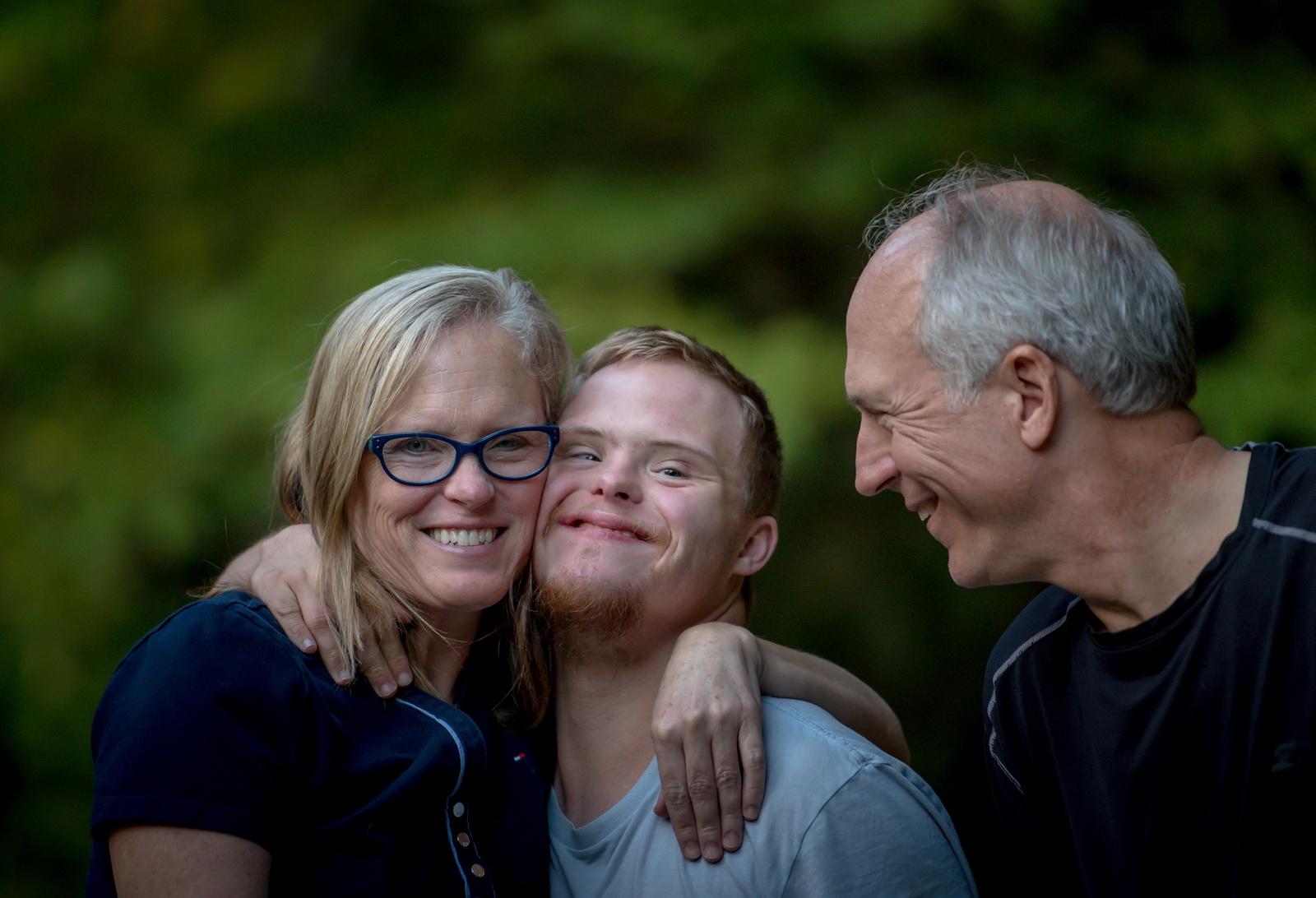 Tag der Zahngesundheit Fokus Menschen mit Handicap