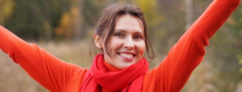 Junge Frau Totalprothese mit 25 Bin ich noch attraktiv - Zahnarzt Dr. Wunderlich München