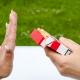 Risiko Parodontitis erhöht sich durch Rauchen